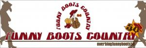 FUNNY BOOTS COUNTRY' 50